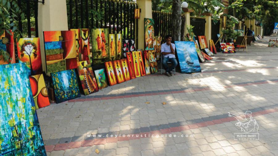 Tour Guide Sri lanka