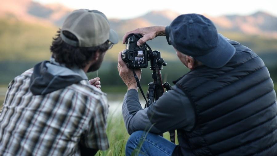 Denali Photo Guides
