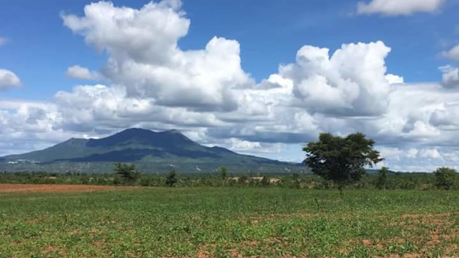 Mt.Popa