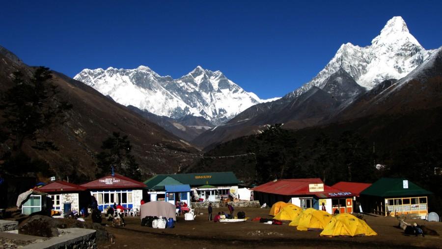 Nepal Travel Master