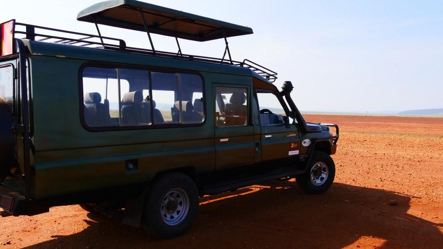 Unforgettable Safari in Kenya