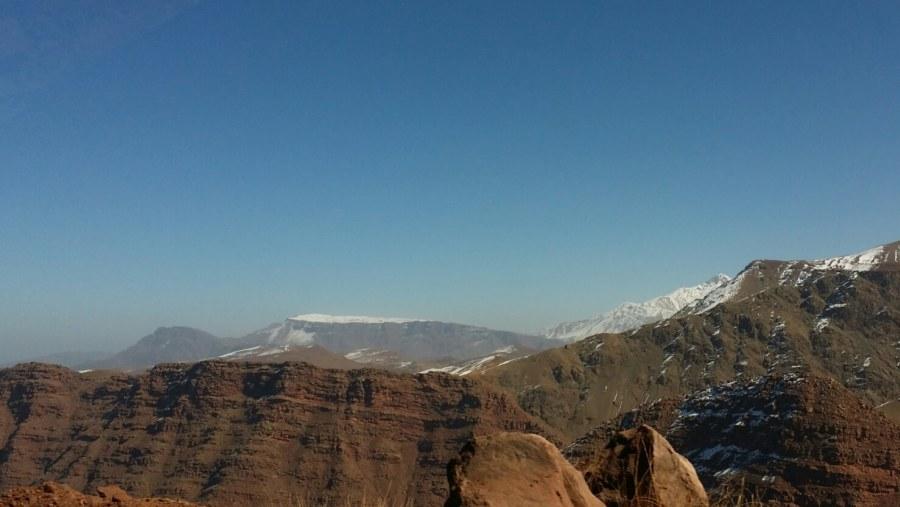 Amazing desert experience!