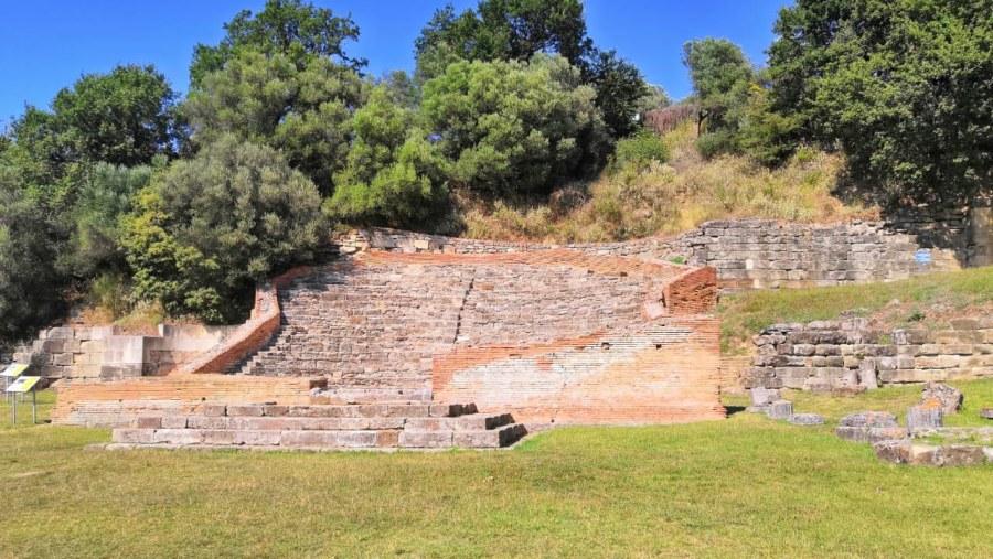 Odeoni