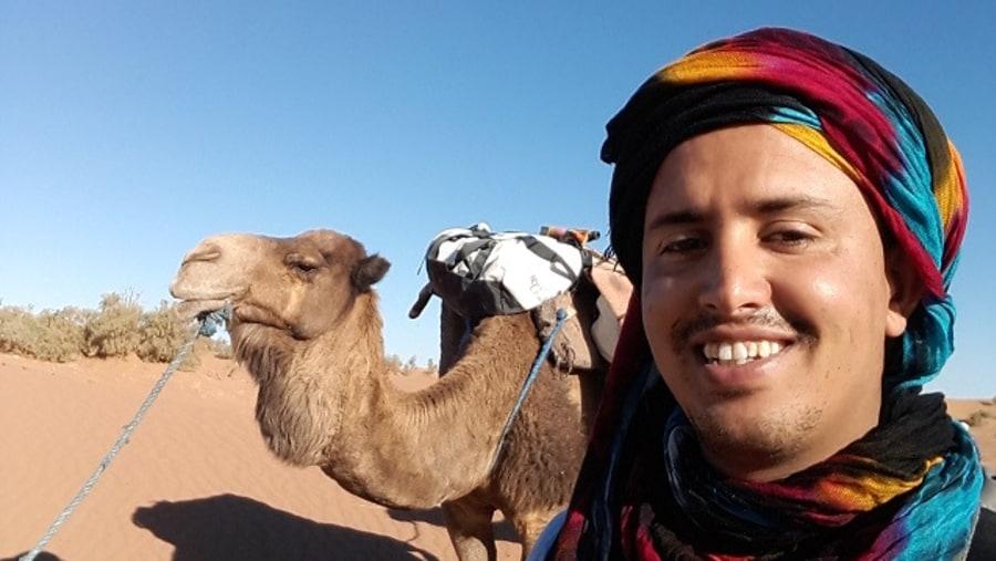 Your desert guide