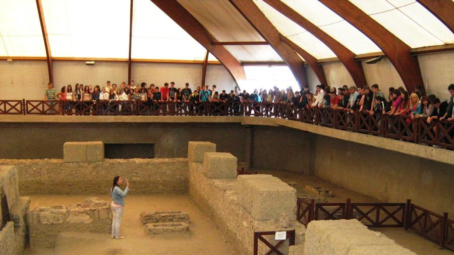 Kostolac, Viminacium