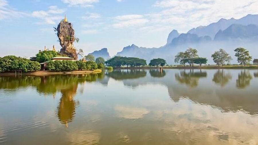 Myanmar FlyOwl Travels & Tours