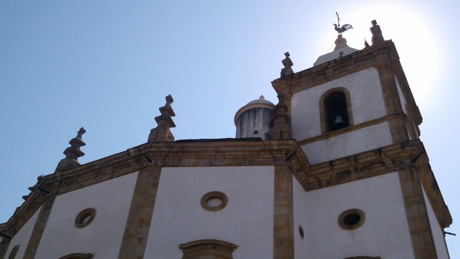 Da Glória Church
