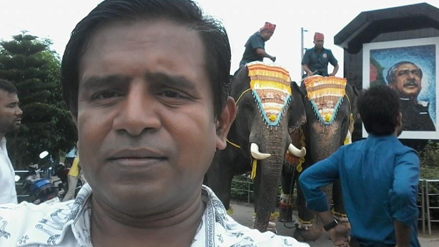 Bidesh Kumar