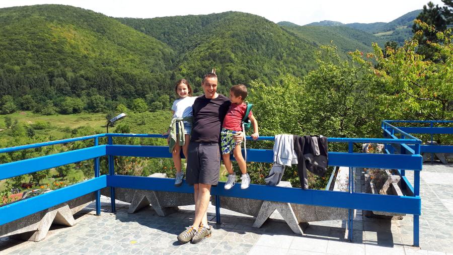 Apuseni Mountain Tours