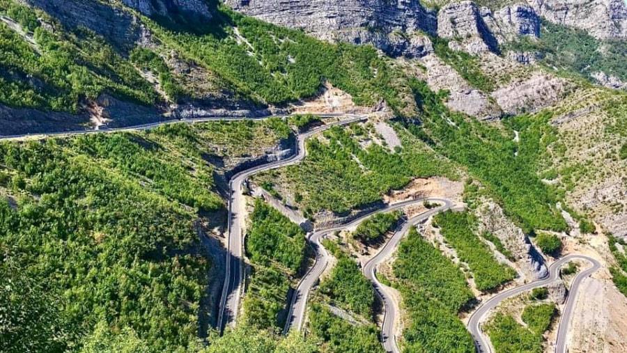 Thore Pass