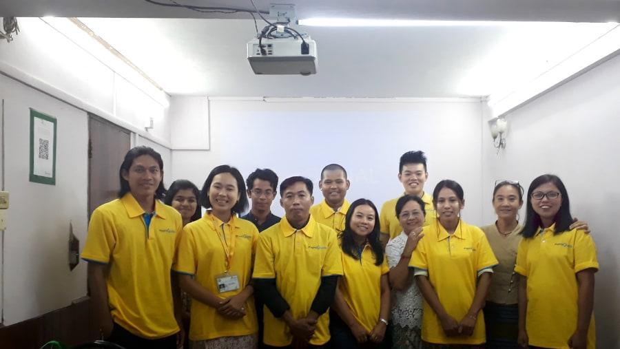 MyProGuide Team