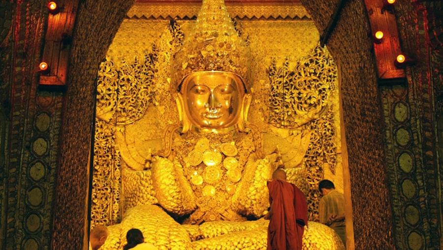 Mahamyatmuni Pagoda