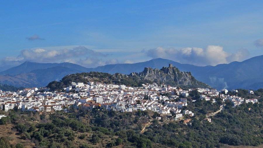 Gaucin - White Villages