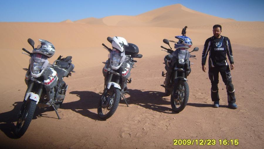 tour moto bike