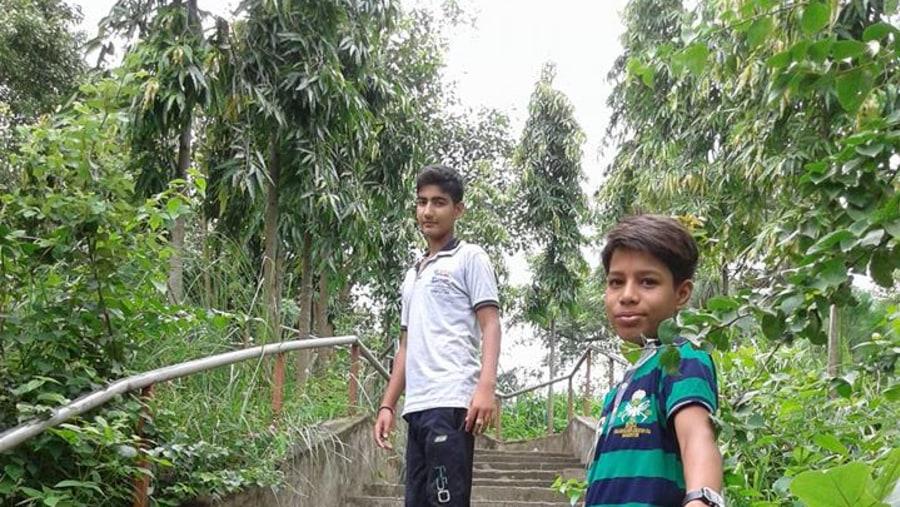 indian guys