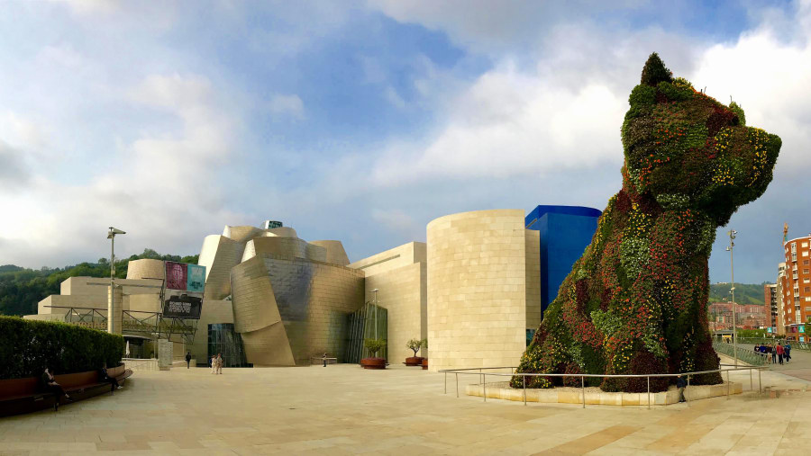 Bilbao,Guggenheim