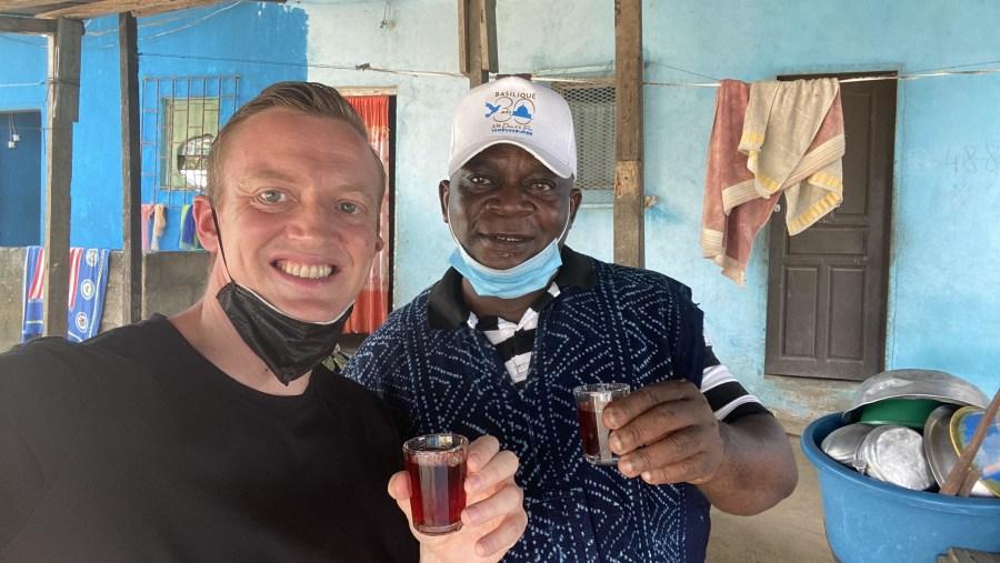 3 Day Tour - Abidjan, Yamoussoukro, Grand Bassam