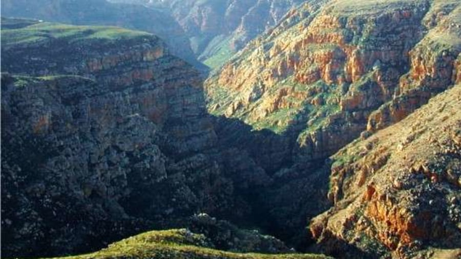 Swartberg Pass, South Africa  with Walk on the Wild Side and Howard Butcher