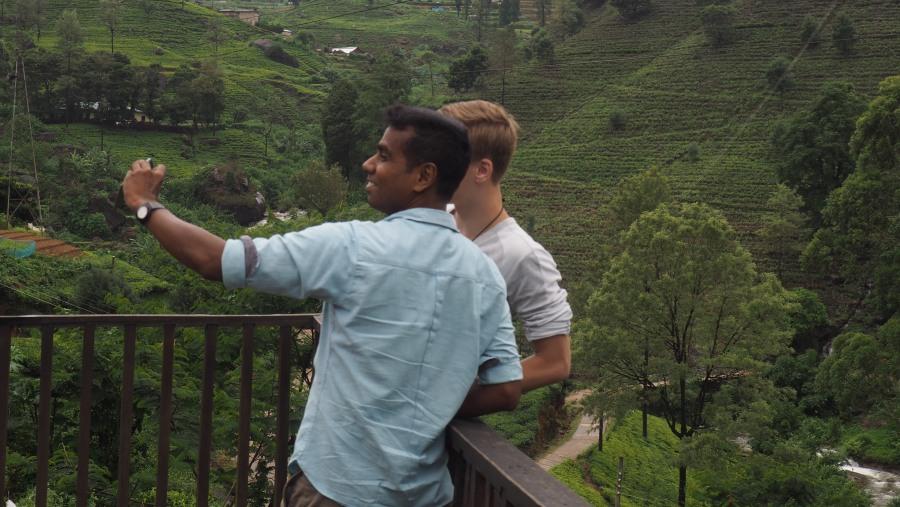 Wonderfull trip to Sri Lanka