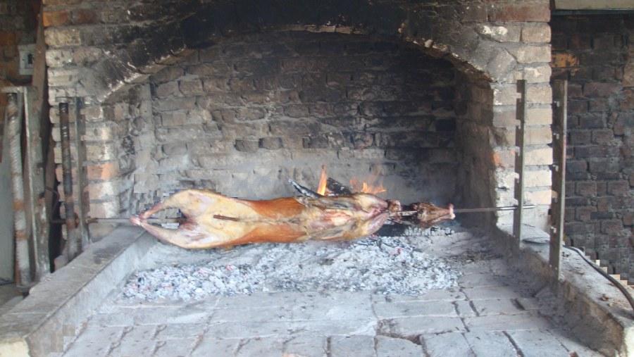 Albanian Hospitality