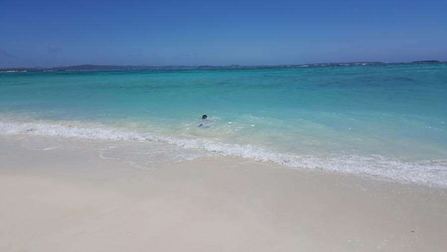 Nice beach (Full Point, Saint Marie Island, Anjajavy,Ifaty )