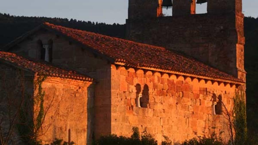 St Vincente de la Valle