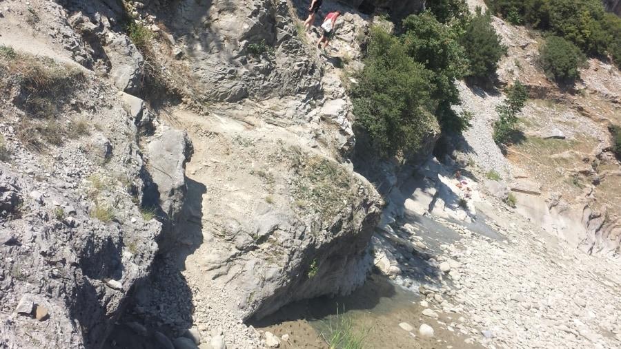 Cave of benje natural SPA
