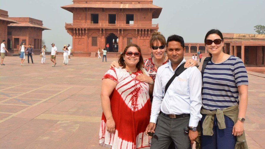 Tour To American Clients