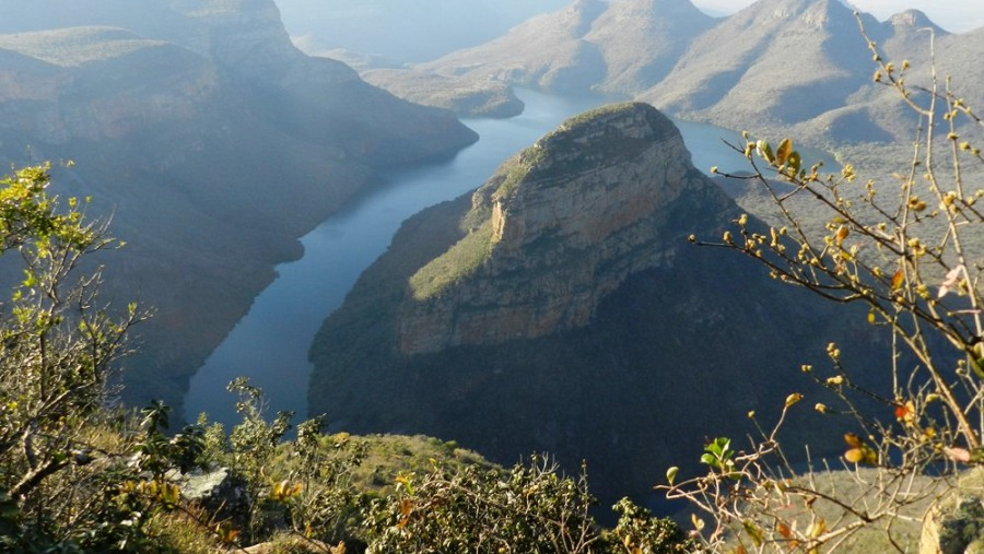 Panorame Route with Alan Tours