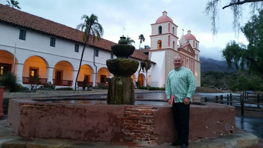 Catolic Mission