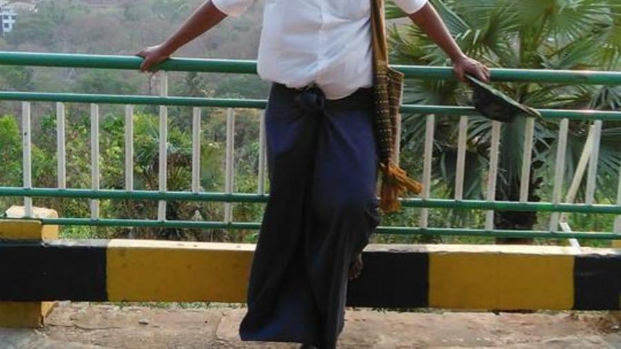 Ko Soe Soe  ( Mandalay )