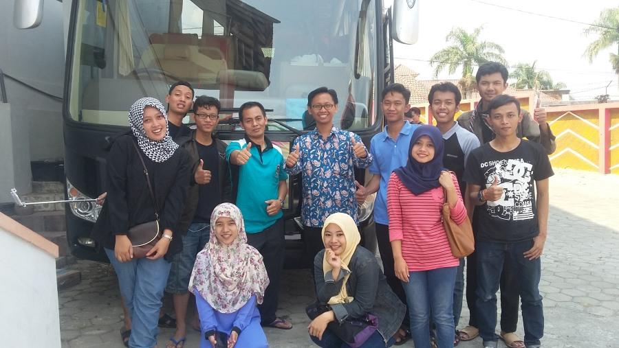 PETRA University - Surabaya