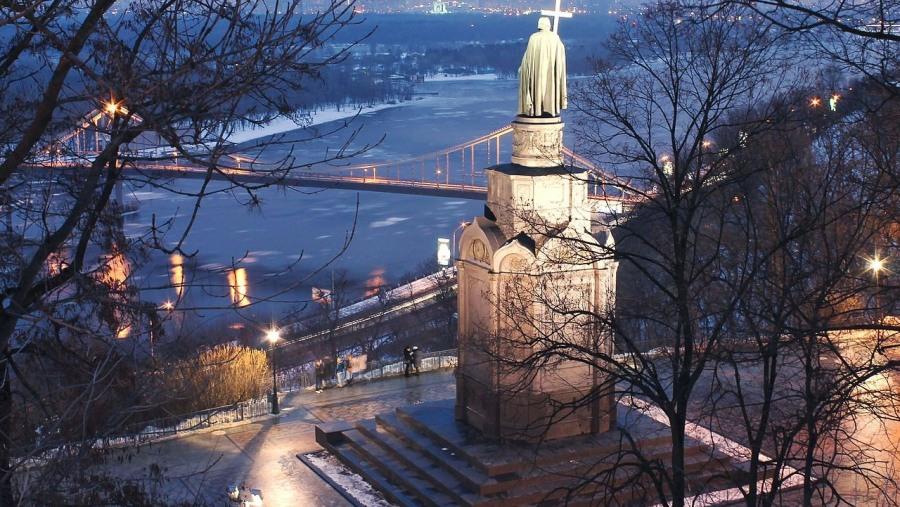 Capital tours and transfers Kiev