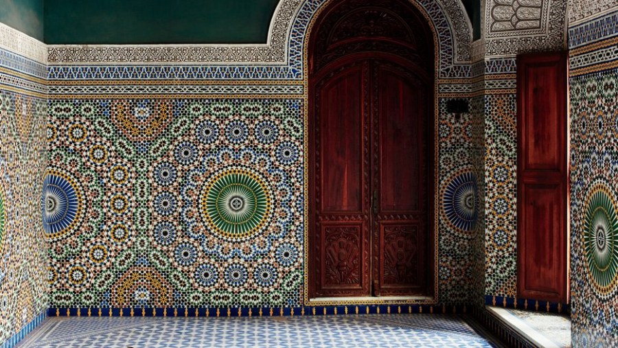 visit Fes in private tour with us