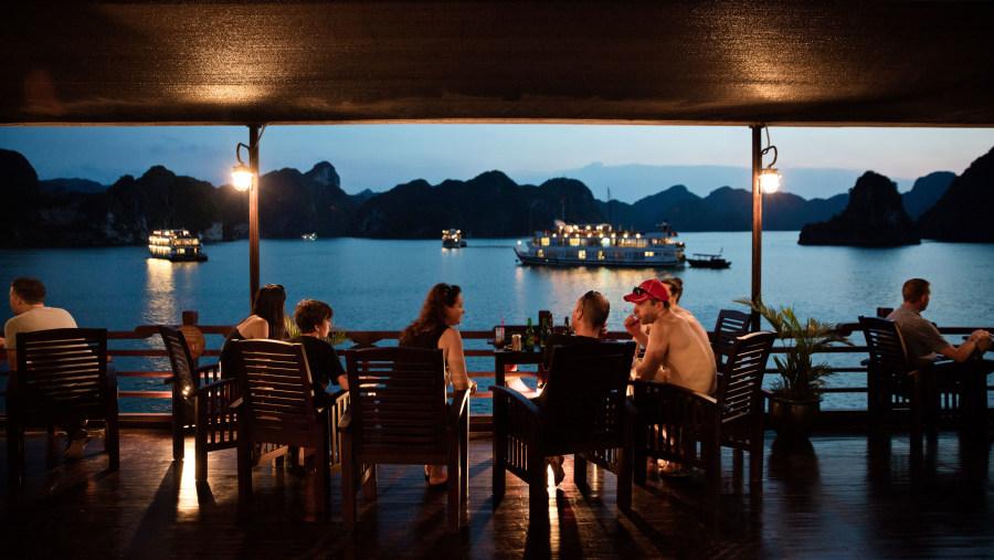Vietnam Creative Travel