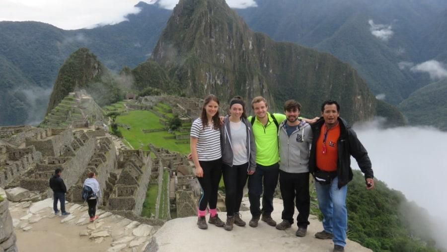 Machu Picchu - yarikdelcusco
