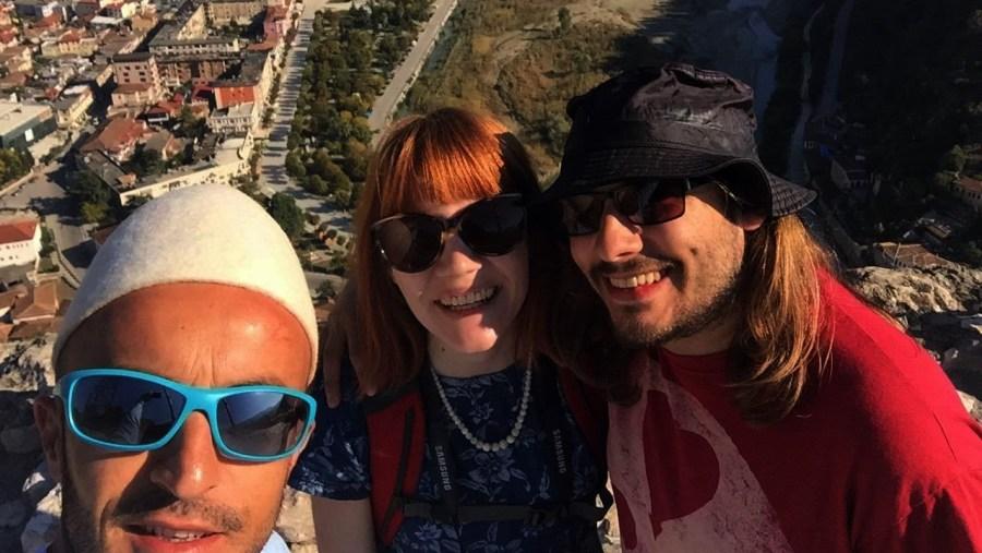 Adventure and Fun Albania