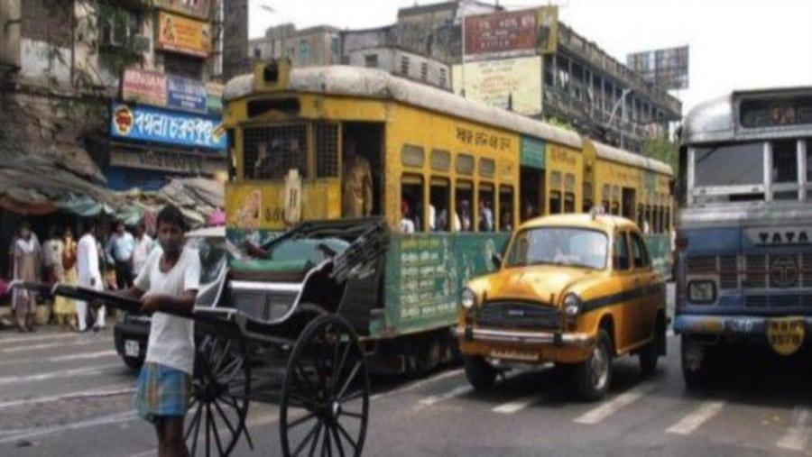 Kolkata Tranport
