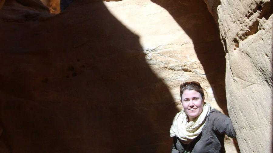 El Gona Canyon