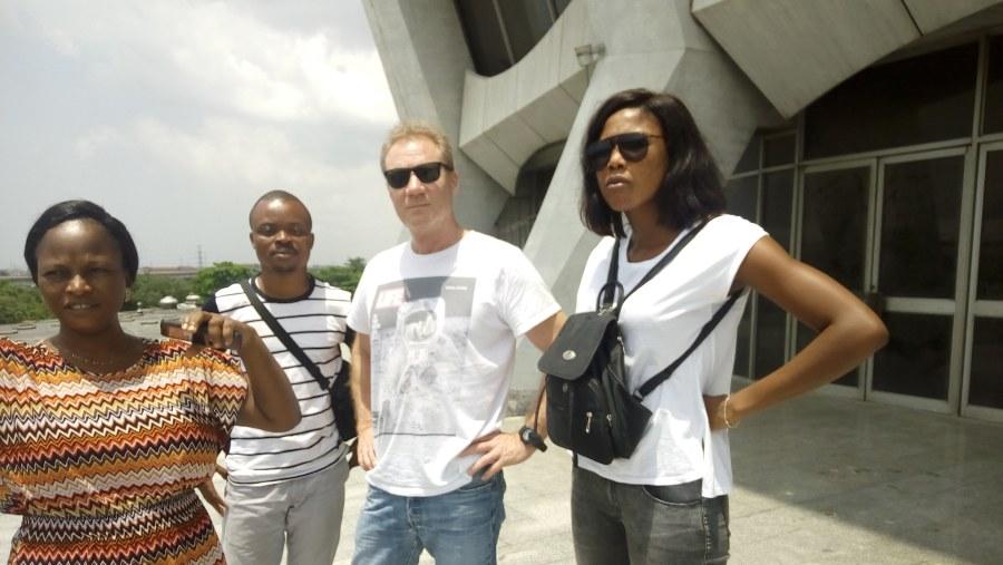 lagos city tour