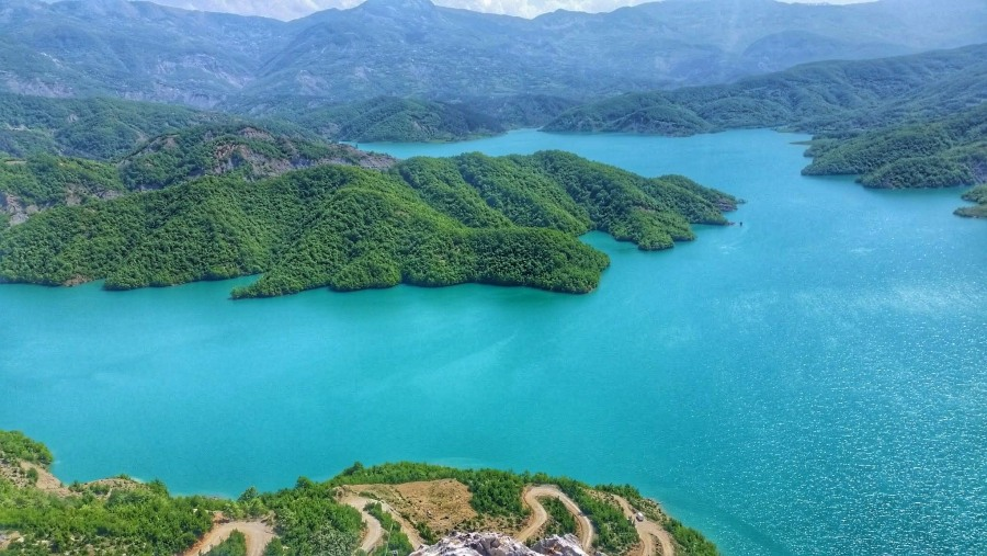 Bovilla Reservoir