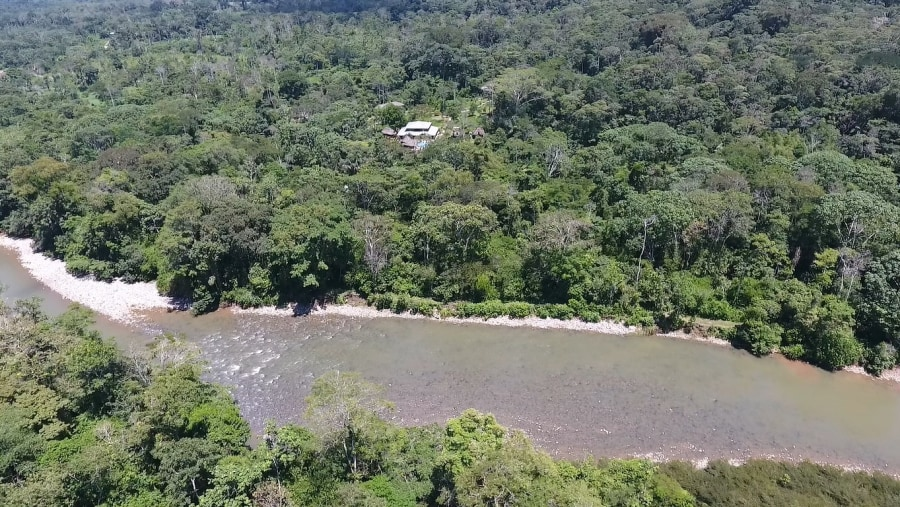 Suchipakari Jungle Tours & Amazon Reserve