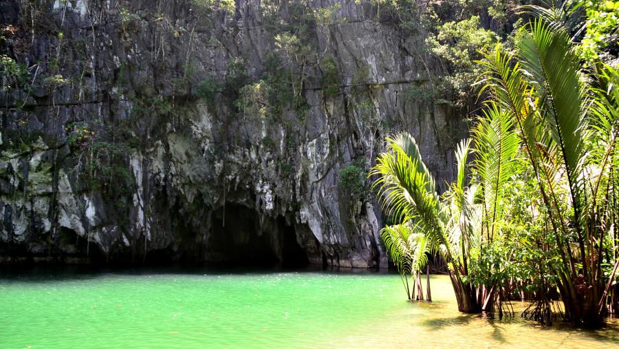 Underground River Puerto Princesa City