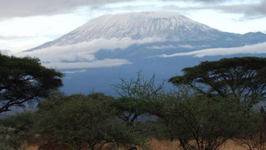 Mount Kilimanjari