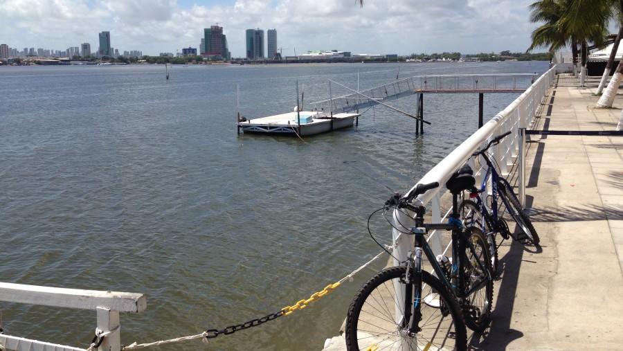 Bacia do Pina (Catamaran Tours)