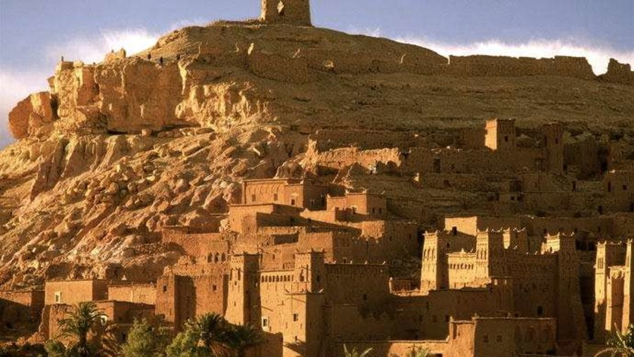 Real MoroccoTours