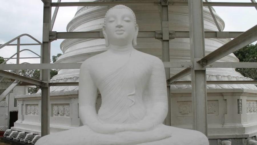 Buddangala Temple