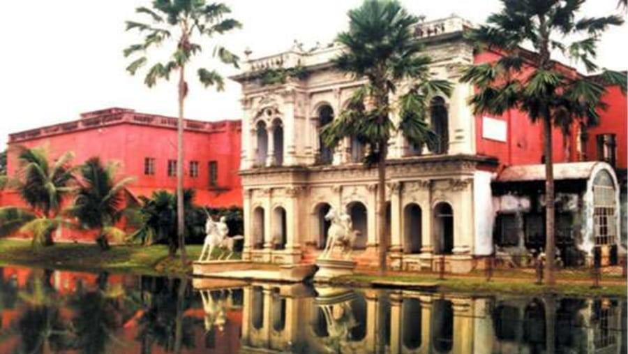 Sonargong Museum
