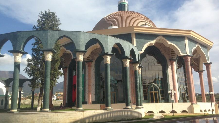 Holy Seat of Bektashism