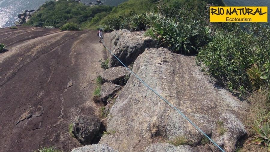 Sugarloaf , Urca Hill, Hiking